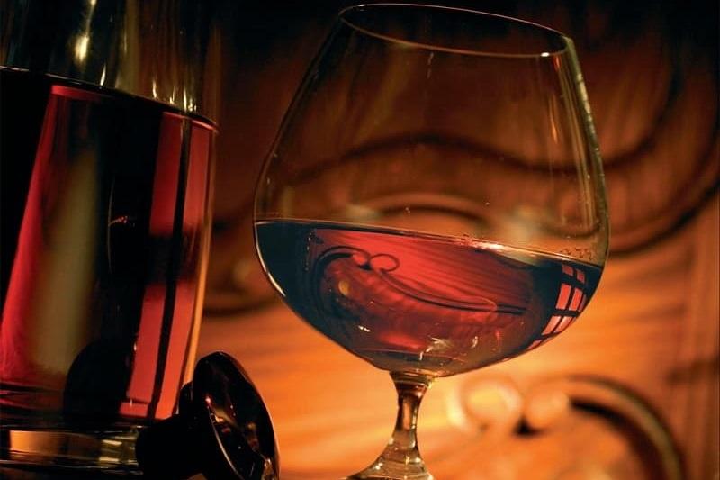 Whiskies et bourbons à Ouistreham (Caen la mer) dans le Calvados
