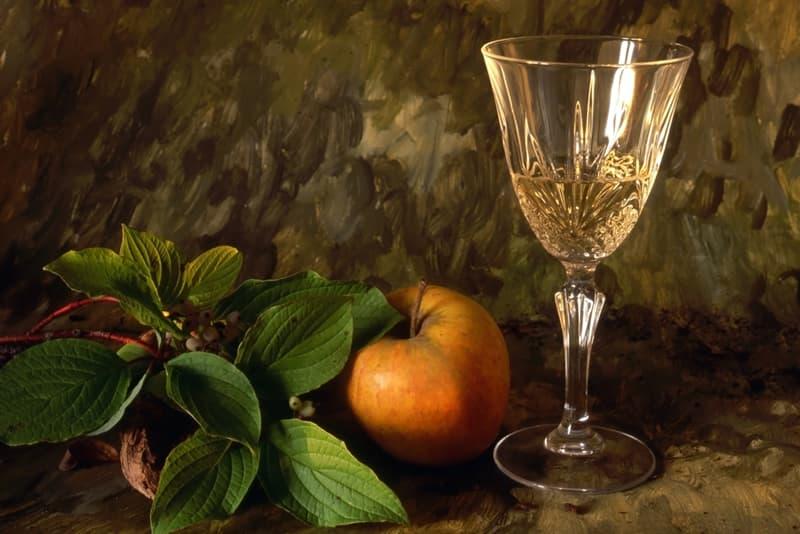 Vins, pommeaux et apéritifs normands à Ouistreham (Caen la Mer) dans le Calvados